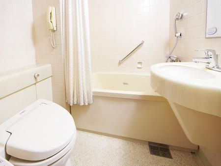 Hotel New Hankyu Osaka - Osaka - Bathroom