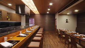 Hotel New Hankyu Osaka - Osaka - Restaurante