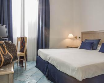 Residence Cerere - Paestum - Slaapkamer