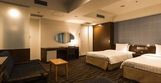 澀谷東武飯店 - 東京 - 臥室