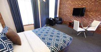 Portarlington Beach Motel - Queenscliff - Habitación