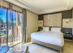 Barcelo Palmeraie - Marrakesh - Bedroom