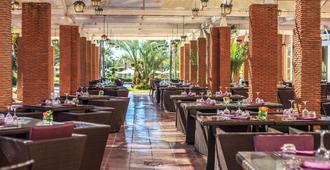 Barcelo Palmeraie - Marrakech - Mái nhà