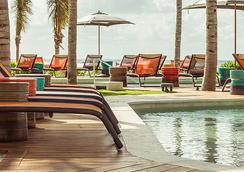 安達仕馬亞科巴飯店 - 凱悅旗下飯店 - 普拉亞卡門 - 游泳池