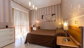 Hotel Residence Ulivi e Palme - Cagliari - Slaapkamer