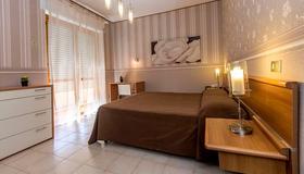 Hotel Residence Ulivi e Palme - Cagliari - Κρεβατοκάμαρα