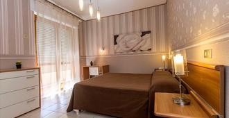 Hotel Residence Ulivi e Palme - Кальяри - Спальня