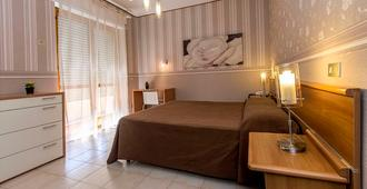 Hotel Residence Ulivi e Palme - Cagliari - Bedroom