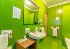 Hotel Residence Ulivi e Palme - Cagliari - Μπάνιο
