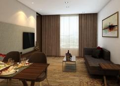 巴羅達薩亞吉酒店 - 巴羅達 - 客廳