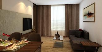 Sayaji Vadodara - Vadodara - Living room