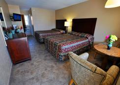 Nantucket Inn & Suites - Wildwood - Phòng ngủ