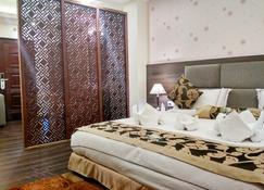 Pearl Retreat - Gangtok - Bedroom