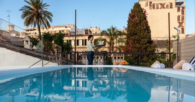 M House Hotel - Palma de Mallorca - Pool