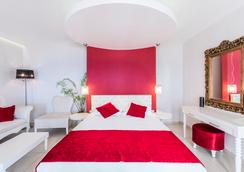 Babana Hotel - Bodrum - Bedroom