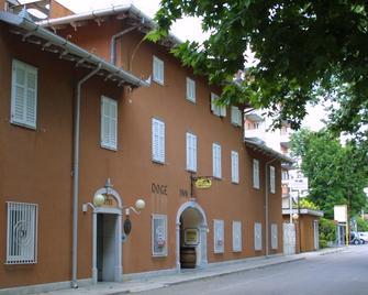 Hotel Doge Inn - Ronchi dei Legionari - Building