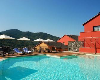 Park Hotel Argento - Levanto - Pool