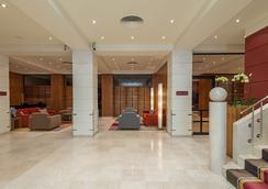 K+K Hotel Opera - Βουδαπέστη - Σαλόνι ξενοδοχείου