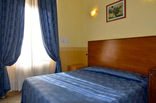 Relais Indipendenza - Rome - Bedroom