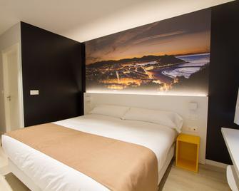 Pension Txingurri - Astigarraga - Bedroom