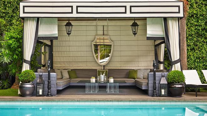 Viceroy Santa Monica - Santa Monica - Pool