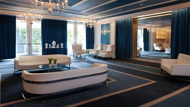 Viceroy Santa Monica - Santa Monica - Lounge