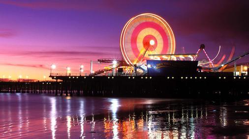 Viceroy Santa Monica - Santa Monica - Nähtävyydet