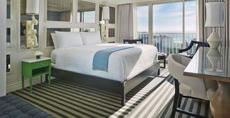 Viceroy Santa Monica - Santa Monica - Camera da letto