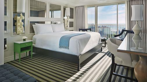 Viceroy Santa Monica - Santa Monica - Bedroom