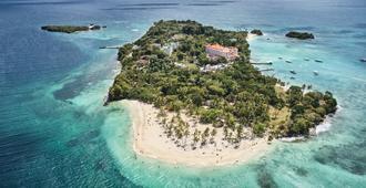 Bahia Principe Luxury Cayo Levantado - Adults Only - Samaná - Building