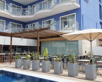 Hotel Cesar Augustus - Cambrils - Pool