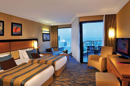 Susesi Luxury Resort - Belek - Bedroom