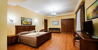 Chalet Provence - Anapa - Bedroom