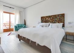 Petunia Ibiza - Sant Josep de sa Talaia - Yatak Odası