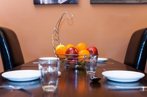 OYO Arinza Hotel - Ilford - Φαγητό