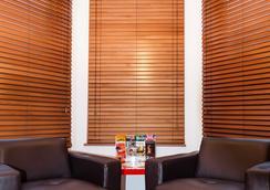 OYO Arinza Hotel - Ilford - Σαλόνι