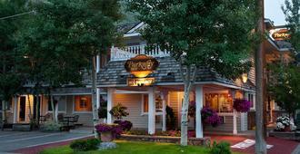 Parkway Inn - Jackson