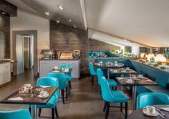 Gioberti Art Hotel - Ρώμη - Εστιατόριο