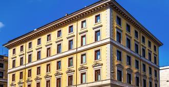 Gioberti Art Hotel - Rome - Building