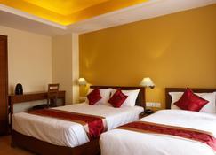 Dom Himalaya Hotel - Katmandu - Soverom