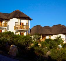 Whalesong Hotel and Spa