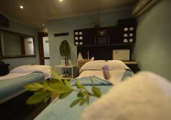 Whalesong Hotel & Spa - Plettenberg Bay - Spa