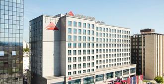 Austria Trend Hotel Ljubljana - ליובליאנה