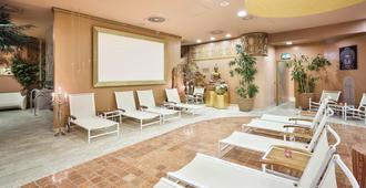 Austria Trend Hotel Ljubljana - Liubliana - Spa