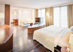Austria Trend Hotel Ljubljana - Liubliana - Habitación