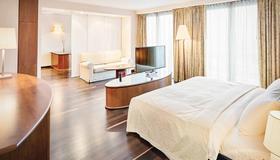 Austria Trend Hotel Ljubljana - Λιουμπλιάνα - Κρεβατοκάμαρα