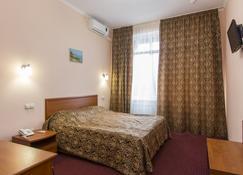 Alles Hotel - Лазаревское - Спальня