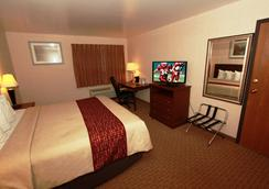 Red Roof Inn Gurnee - Waukegan - Waukegan - Makuuhuone