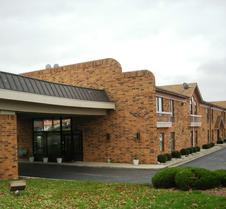 Red Roof Inn Fort Wayne