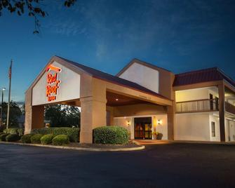 Red Roof Inn Tupelo - Тупело - Building